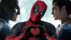 A Marvel ezúttal sem kímélte a Batman Superman ellent kép