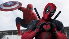 Pókember nagybácsija szerepel a Deadpool kisfilmben? kép