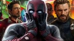 Ryan Reynolds több mint nyitott egy Bosszúállók és Deadpool közti crossoverre kép