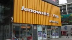 Erős harmadik negyedévet zárt a Lenovo kép