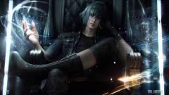 A Final Fantasy XV hőse lesz a Tekken 7 új bunyósa kép
