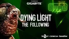 Próbáld ki a Dying Light: The Followingot a GameNighton! kép