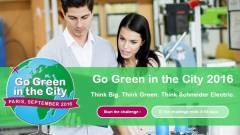 Pályázat zöldváros-projekteknek kép
