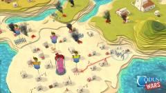 Godus Wars - megjelent Peter Molyneux új játéka kép