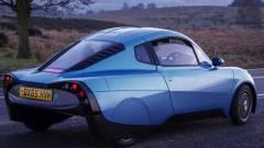 Hasítanak a hidrogénmeghajtású autók! kép