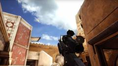 Insurgency: Sandstorm - kemény trailert kapott a modern háborús játék kép