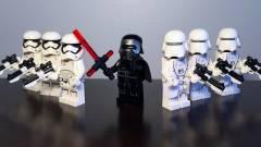 Star Wars VII - az Amazon szerint ez lesz a következő LEGO játék kép