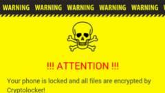 Nem csak lop, zsarol is a pimasz Android vírus kép
