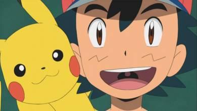 Ash végre szerez egy legendás Pokémont az animében?
