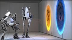 Videósorozatként éled fel a törölt Portal előzmény kép