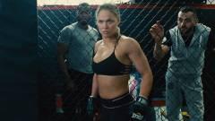 Ronda Rousey Mortal Kombat 11-es Sonya Blade cosplayénél nem látsz ma menőbbet kép