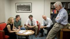 Filmajánló - Egy nyomozás félvilága kép