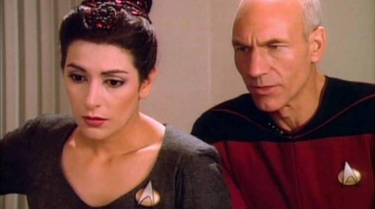 Ezzel a kommunikációs jelvénnyel te is az Enterprise parancsnoka lehetsz bevezetőkép