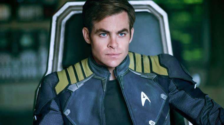 A Fargo készítője rendezi a következő Star Trek-filmet kép