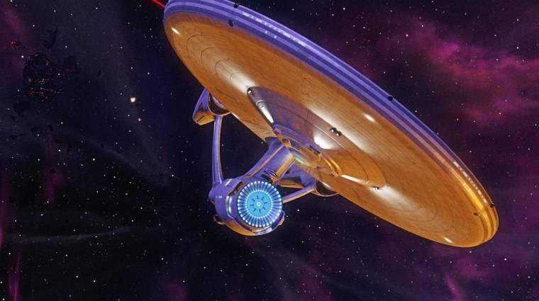 Hat klasszikus Star Trek játék is felkerült a GOG-ra bevezetőkép