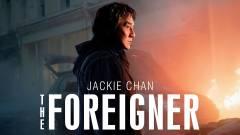 The Foreigner trailer - Jackie Chan nagy visszatérése kép