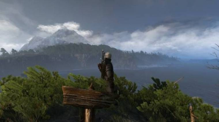 The Witcher 3: Wild Hunt - lehet még realisztikusabb (képek) bevezetőkép