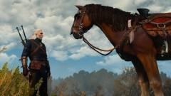 The Witcher 3: Wild Hunt - Geralt lovával is beszélgethetünk a Blood and Wine-ban (videó) kép