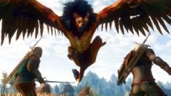 Bármilyen The Witcher 3: Wild Hunt képből gyönyörű festmény lehet kép
