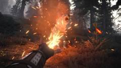 The Witcher 3: Wild Hunt - FPS nézetben is lenyűgöző kép