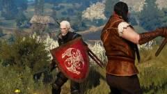The Witcher 3 - Geralt már pajzsot is használhat kép