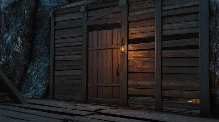 The Witcher 3: Wild Hunt - új területet és kalandokat tartogat a Devil's Pit mod bevezetőkép