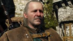 Ettől a képtől mi is azonnal Mark Hamillt akarjuk Vesemirnek a The Witcher sorozatban kép