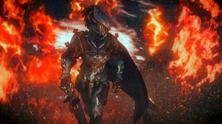 Ez a The Witcher 3 mod rengeteg új szörnyet és fegyvert ad bevezetőkép