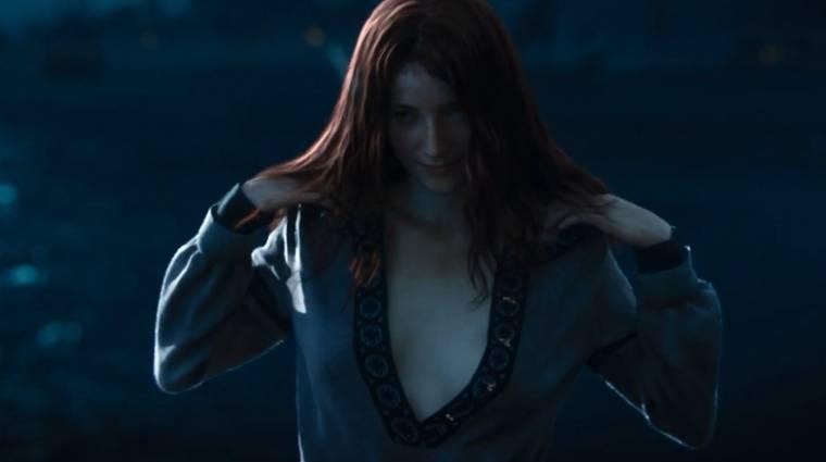 A The Witcher 3: Wild Huntot új küldetéssel bővítette egy mod bevezetőkép