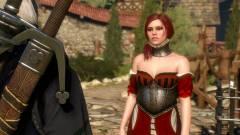 Moddal cserélhetjük le Trisst egy másik varázslónőre a The Witcher 3-ban kép