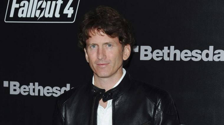 A Fallout és az Elder Scrolls dizájnere kerül be idén a játékfejlesztő Hírességek Csarnokába bevezetőkép