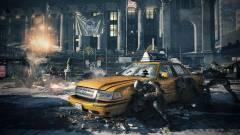 Tom Clancy's The Division - a hétvégén ingyen játszhatunk kép