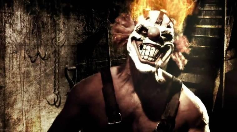 Hosszú évek után ismét játszható a Twisted Metal Black Online bevezetőkép
