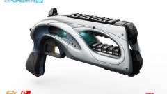 XCOM 2 - fantasztikus fegyverreplika készült kép