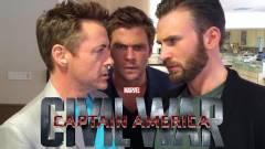 Thor kinek az oldalára állna a Polgárháborúban? kép
