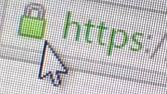 Biztonságosabbá teszi a netet a titkosított adatátvitel kép