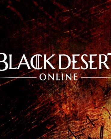 Black Desert Online kép