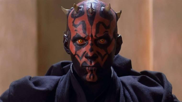 Star Wars kvíz: mennyire ismered Darth Mault? bevezetőkép