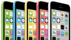 Ennyi volt az iPhone-ok biztonsága? kép