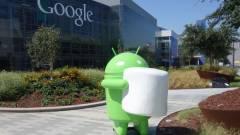 Folytatódik az androidos rémálom kép