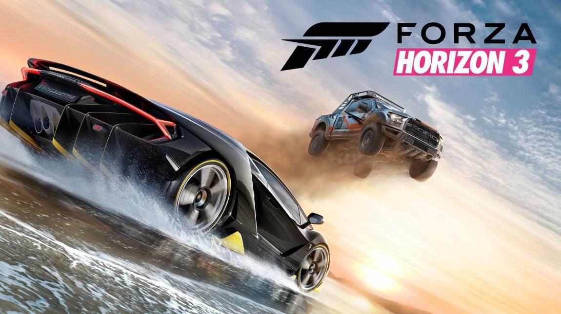 Forza Horizon 3 - fesztiválhangulatba hoz a launch trailer bevezetőkép