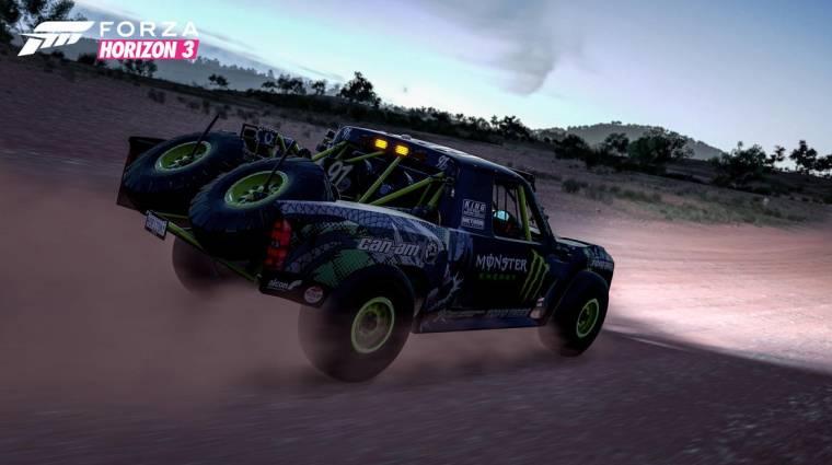 Forza Horizon 3 - ezekre a dalokra száguldunk bevezetőkép