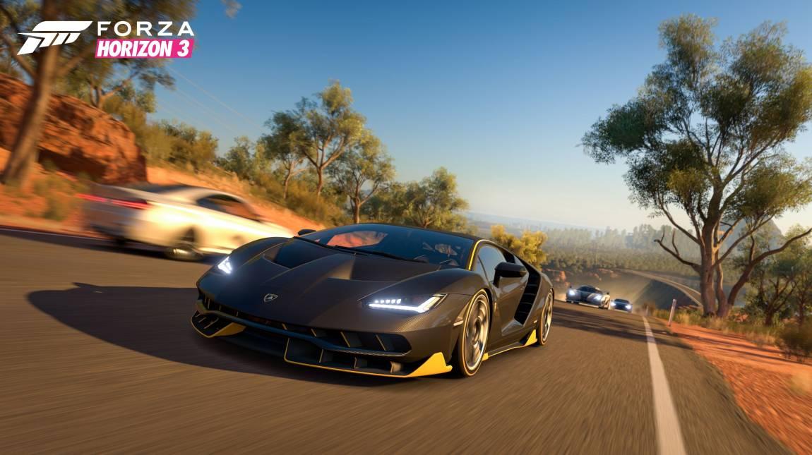 Forza Horizon 3 - ilyen a játék PC-n, 4K-ban, 60 fps-sel bevezetőkép