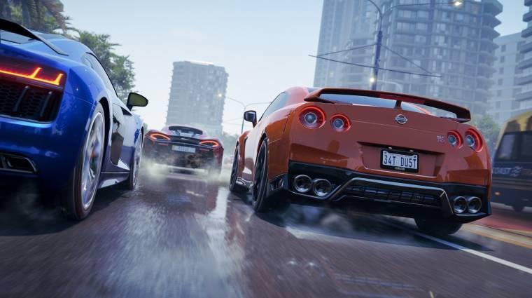 Forza Horizon 3 - megjött végre a PC-s demo bevezetőkép