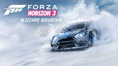 Forza Horizon 3 - a havas hegyekbe visz az első kiegészítő kép