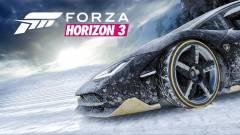 Forza Horizon 3 - elő a téli gumikkal kép