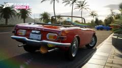 Forza Horizon 3 - megérkezett a Playseat Car Pack kép