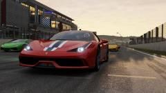 Forza Motorsport 6: Apex - így marad állandó az fps kép