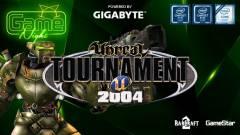 Mennyire vagy jó Unreal Tournament 2004-ben? kép