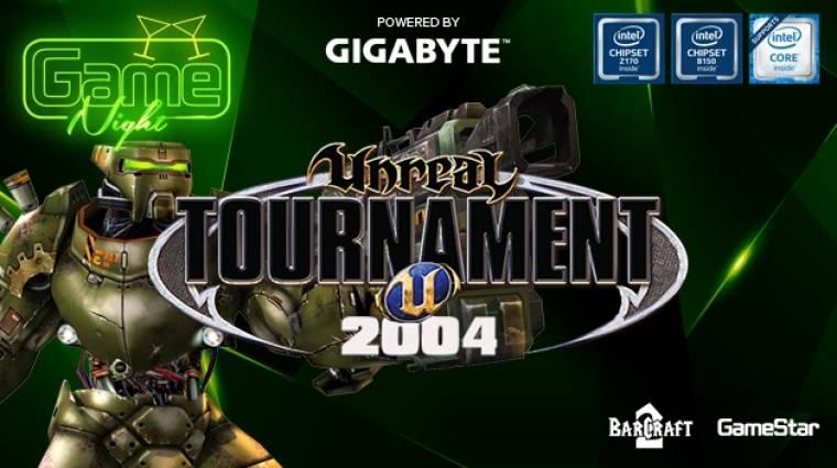 Mennyire vagy jó Unreal Tournament 2004-ben? bevezetőkép